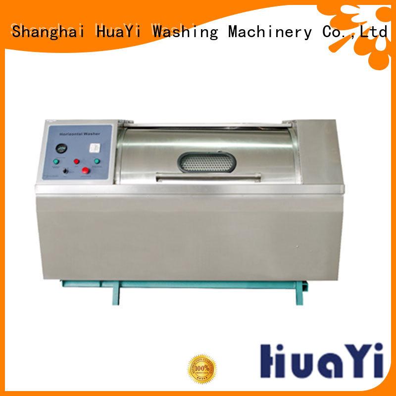 fully automatic washing machine for restaurant HuaYi