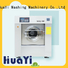 HuaYi commercial washing machine supplier for guest house