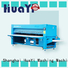 HuaYi automatic clothes folding machine on sale for school