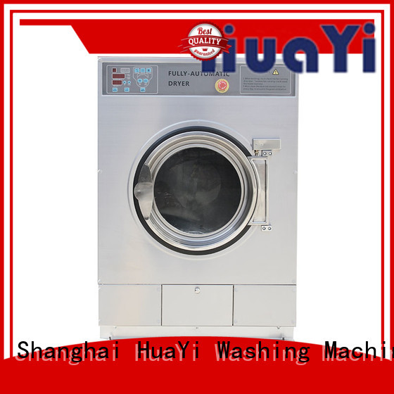 professional coin operated washer and dryer supplier for social welfare homes