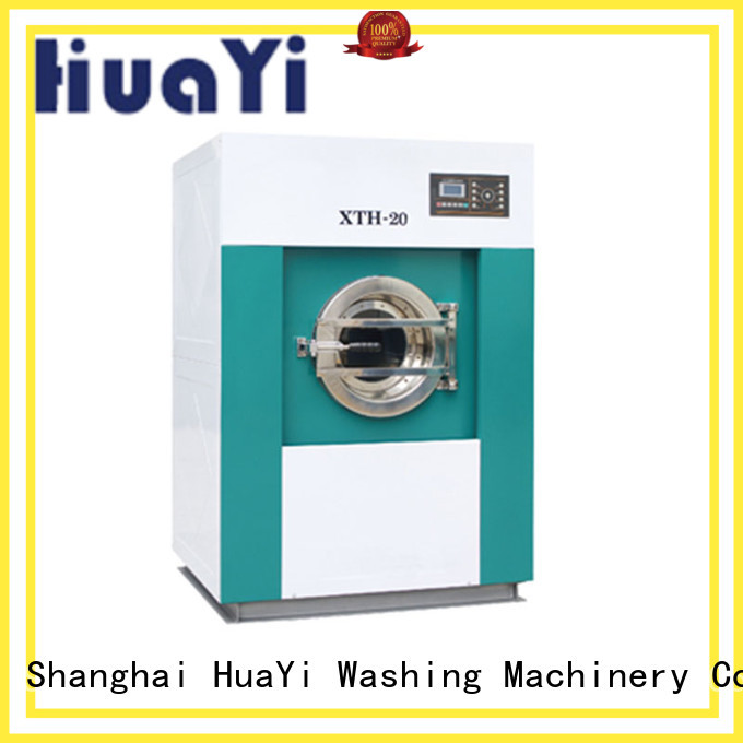 industrial washing machine brands promotion for restaurant