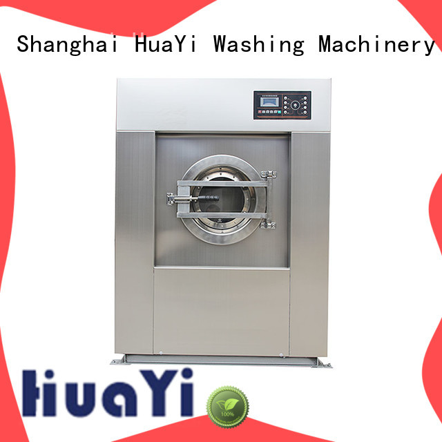 HuaYi automatic new washing machines for sale directly sale for military units