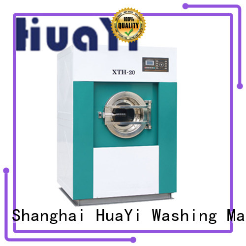 HuaYi washing machine brands factory price for hospital