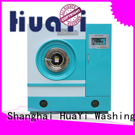 accurate dry cleaner machine directly sale for industry