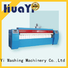 HuaYi electric bed sheet ironer supplier for big bath