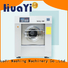 energy saving commercial washer at discount for military units