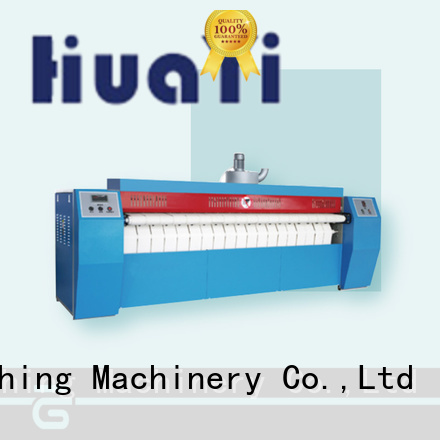 HuaYi durable ironer factory price for hotel