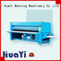 HuaYi bed sheet folding machine promotion for bath