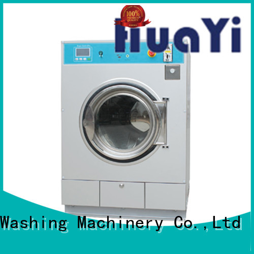 HuaYi tumble dryer sale factory price for hospital