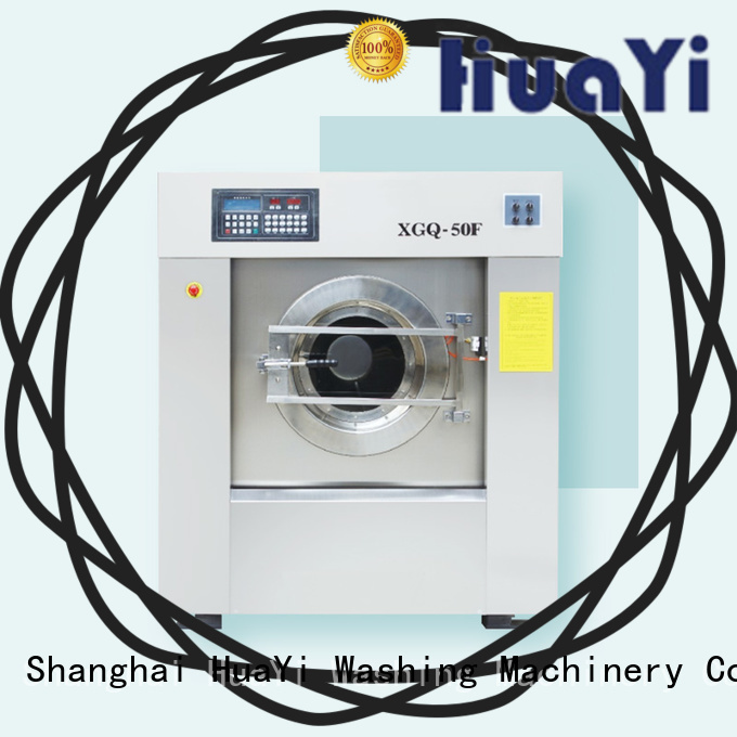 commercial commercial laundry directly sale for washing industry