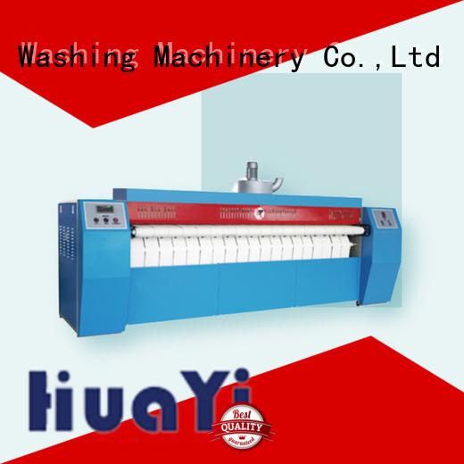 high efficiency flatwork ironer gas supplier for hospital