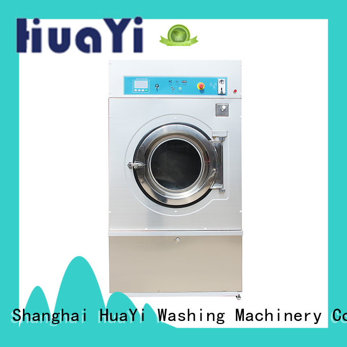 high efficiency commercial washer and dryer directly sale for shop