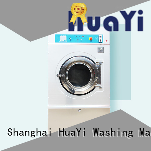 safe laundry equipment supplier for hospital