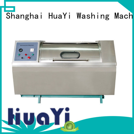 commercial laundry equipment directly sale for hotel HuaYi