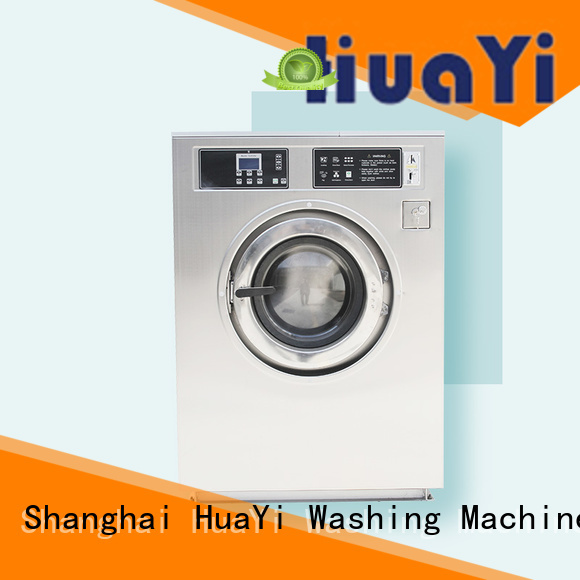 HuaYi automatic washing machine supplier for hospital