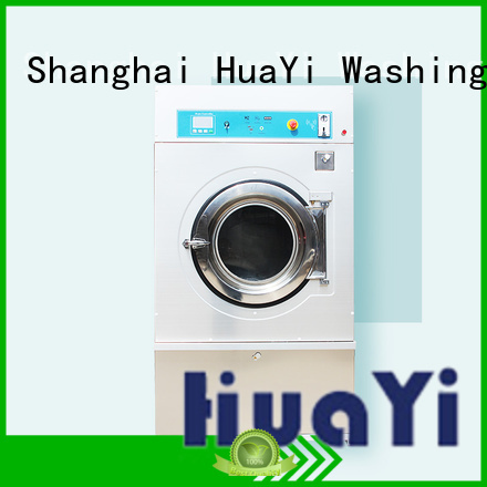 HuaYi safe dryer machine factory price for baths