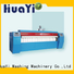 HuaYi ironing ironer directly sale for hospital