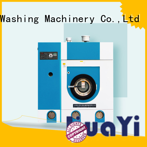 HuaYi industrial laundry directly sale for lundry factory