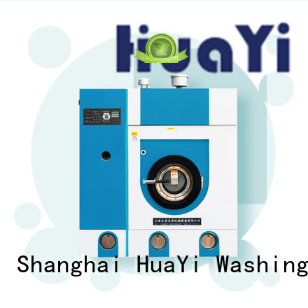 professional dry cleaner machine directly sale for lundry factory
