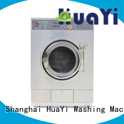 HuaYi good quality coin operated washer directly sale for hotels