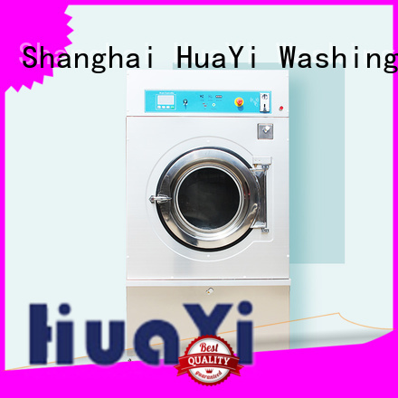 HuaYi drying machine customized for hotel