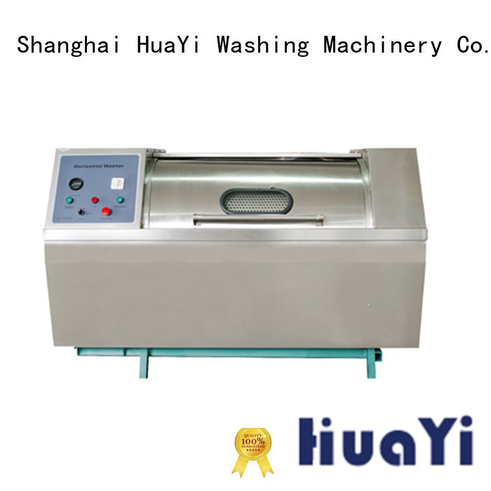 HuaYi automatic washer extractor directly sale for hospital