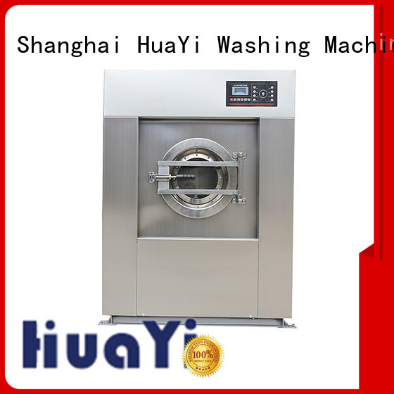 laundry washer supplier for restaurant HuaYi