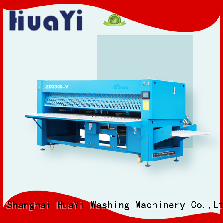 anti-static sheet folding machine promotion for bath