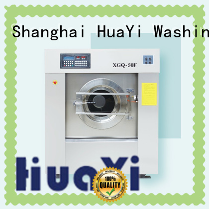 industrial commercial laundry machine directly sale for restaurant