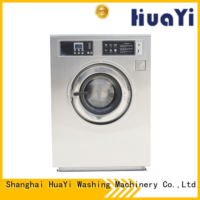 good quality coin washer and dryer promotion for hotels