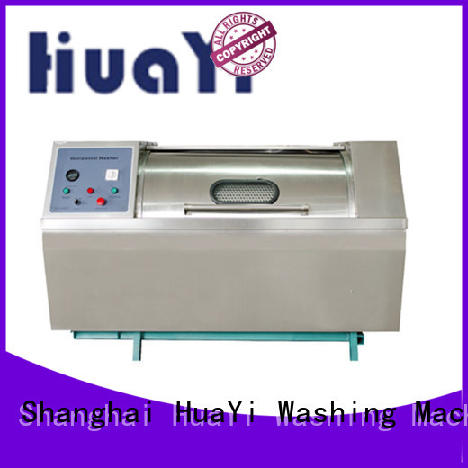 commercial laundry washer factory price for washing industry HuaYi