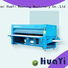 HuaYi automatic clothes folding machine factory price for bath