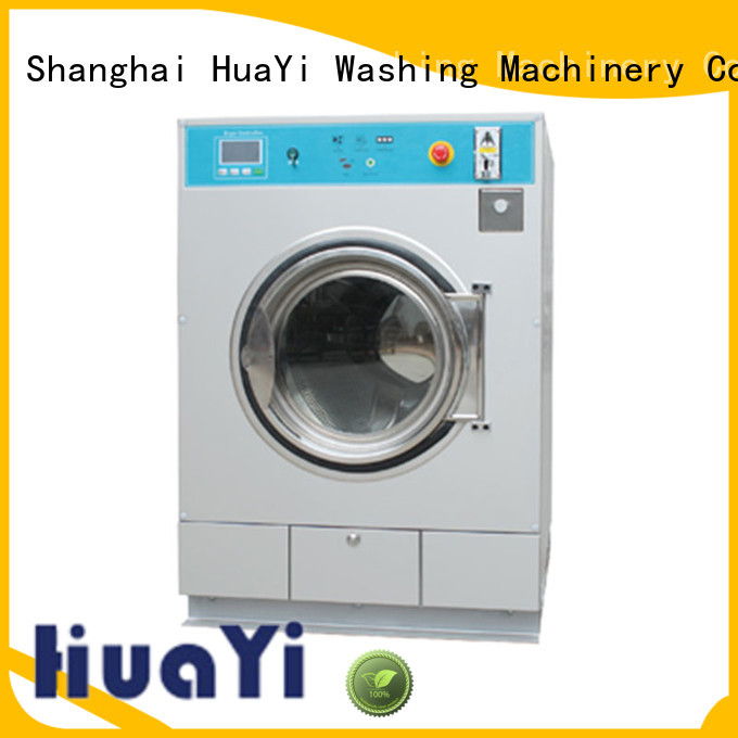 HuaYi corrosion resistance drying machine on sale for shop