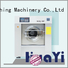 HuaYi industrial washing machine at discount for military units