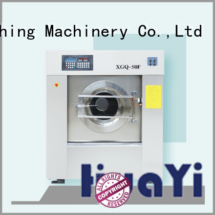 commercial fully automatic washing machine promotion for guest house