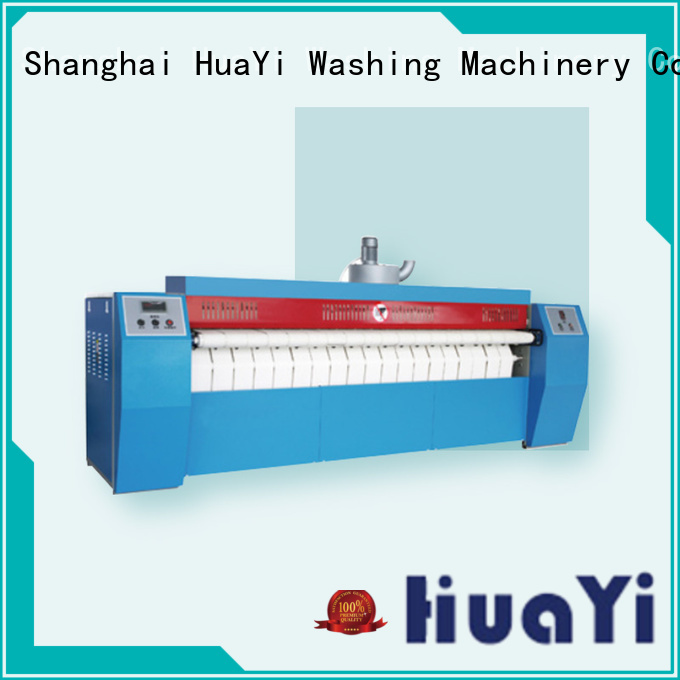 high efficiency ironer directly sale for hotel