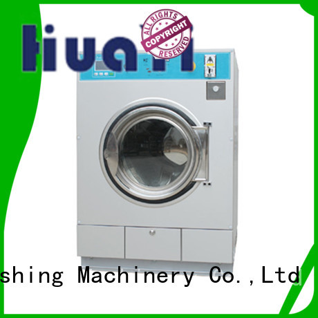 HuaYi energy saving dryer machine price factory price for school