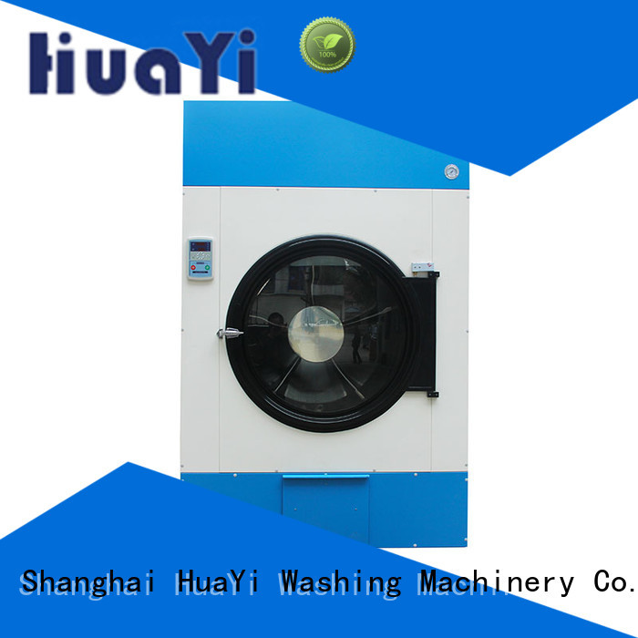 HuaYi long lasting washer dryer sale supplier for baths