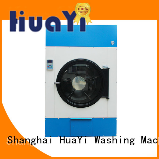 energy saving laundry dryer customized for baths