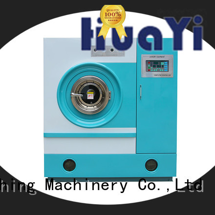 HuaYi accurate industrial laundry wholesale for hospital