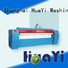 high efficiency industrial ironing machinepresspromotion for big bath