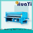 HuaYi high speed sheet folding machine manufacturer for hospital