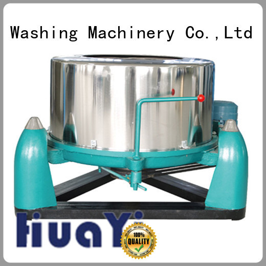 low noise commercial laundry promotion for washing industry