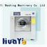 HuaYi energy saving automatic washing machine factory price for hospital