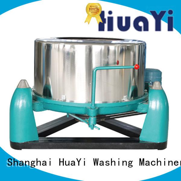 laundry equipment factory price for restaurant