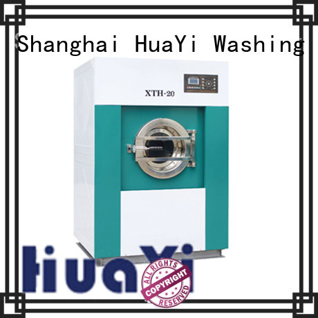 energy saving washing machine size directly sale for hotel