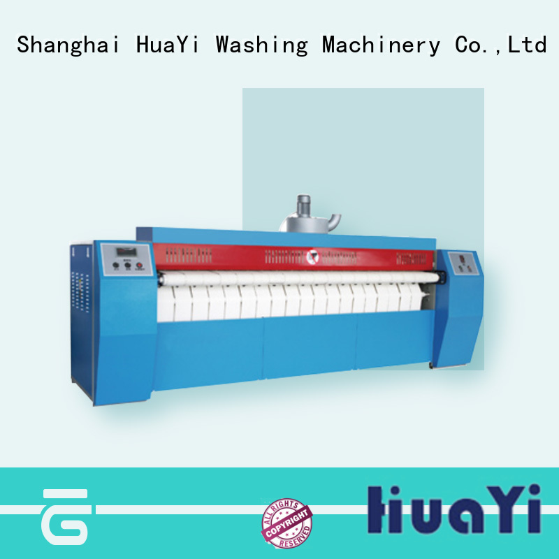HuaYi electric ironer directly sale for big bath