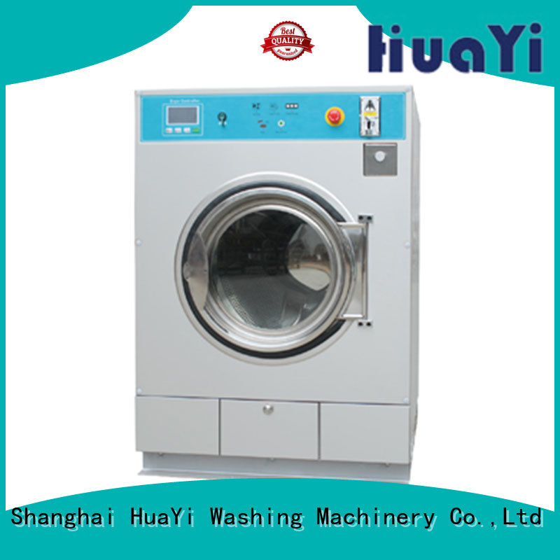 HuaYi safe drying machine on sale for school