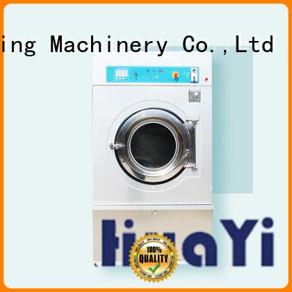 HuaYi washing dryer customized for baths