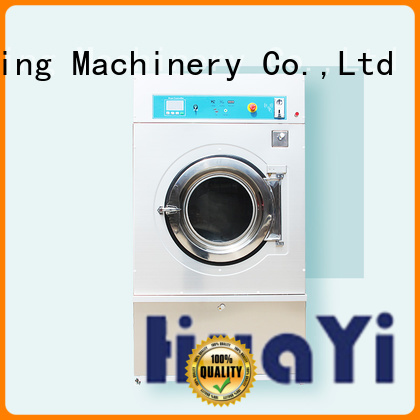 HuaYi washing dryer customized for baths